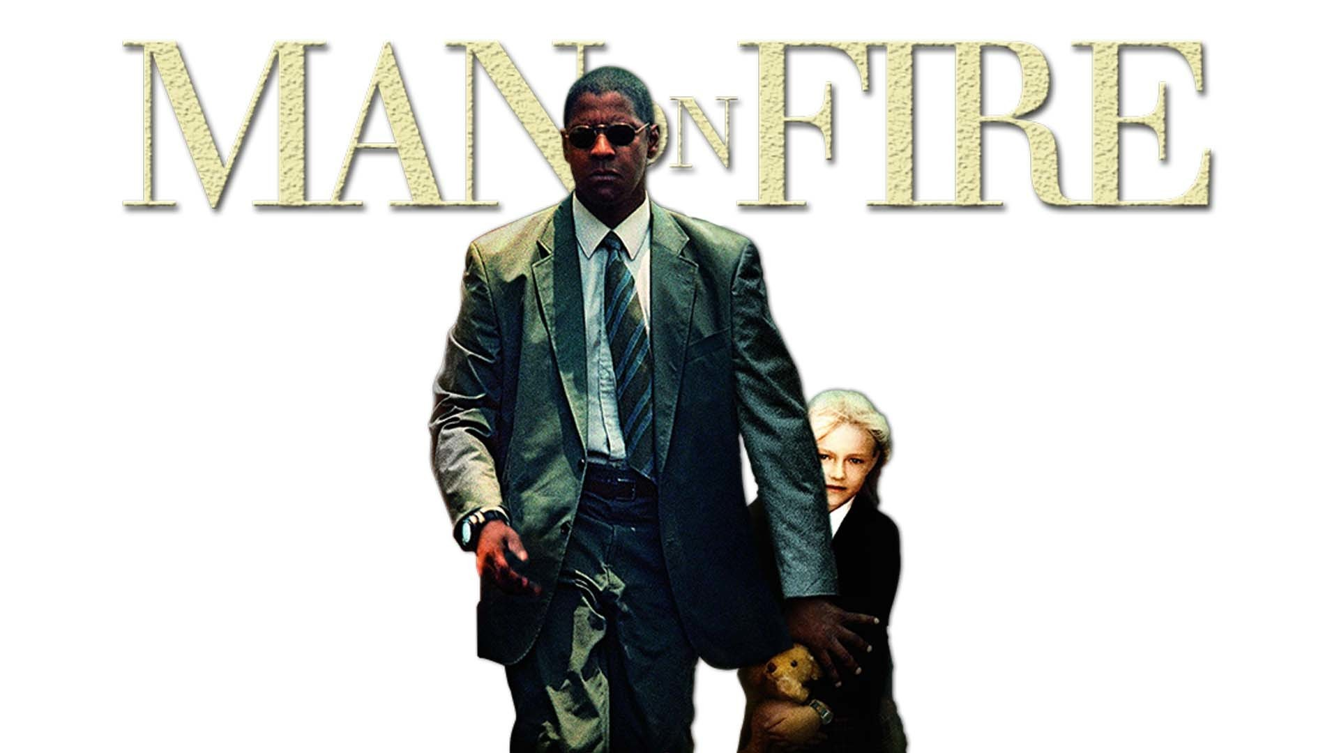 man on fire Man on fire (2004): in mexico city, a former assassin swears vengeance on those who committed an unspeakable act against the family he was hired to protect.