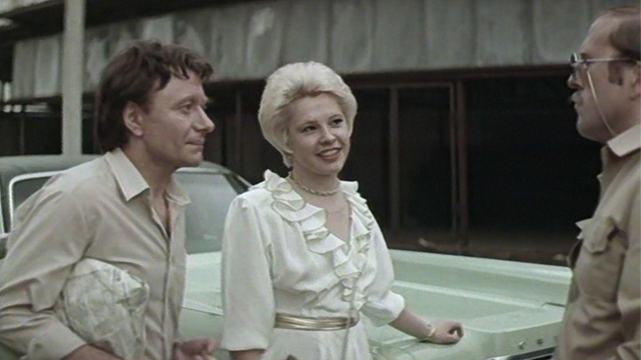 афиша московских советский фильм влюбился в продавщицу Северное Бутово, Москва