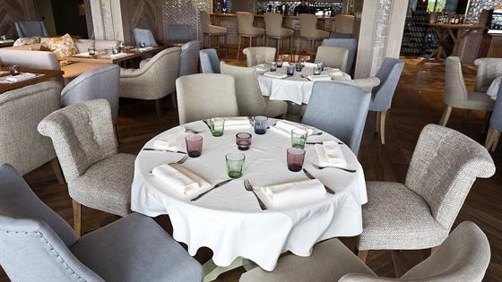 Ресторан Ротонда. Москва Авиационная, 79б