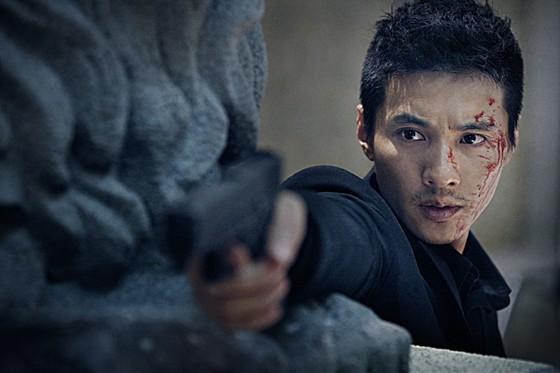 Человек из ниоткуда (Южная Корея, 2010): смотреть онлайн фильм ...